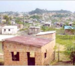 タルマ地方の風景